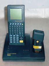 Intermec Janus J2020 POS Scanner Computer w/ D2020 + battery (No AC adapter)