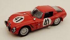 MODEL BEST BES9174 -  ALFA ROMEO TZ2 LE MANS 1965 N°41 - 1/43