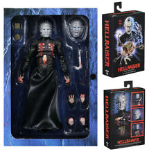 Neca Hellraiser Action Figure Apart Ultimate Pinhead Collectable Model Toy 18cm