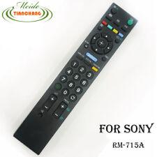 RM-715A Telecomando Sony TV LCD LED TV RM-GA009 RM-GA019 RM-ED033 RM-836 RM-8