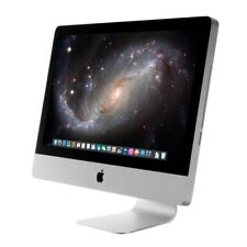 "Apple iMac 21.5"" I3 @3.06GHz 8GB RAM  500GB HDD All-in-One PC/Key Broad/Mouse"