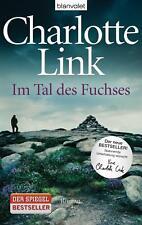 Im Tal des Fuchses von Charlotte Link (2012, Gebundene Ausgabe)