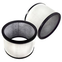 2-Pack HQRP Air Purifier Filter for Dyson Pure Cool Link DP01 Hot+Cool HP01 HP02