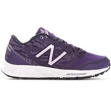 New Balance 590v2 Speed Ride Trail Womens Ladies Running Trainer Shoe Purple