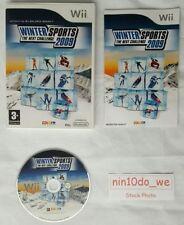 Videojuegos de deportes Nintendo PAL