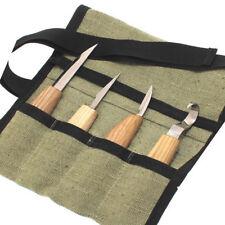 Schnitzmesser Löffel Schnitzen Tool Messer Werkzeuge Set Hakenmesser BeaverCraft