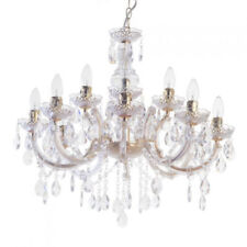Plastic LED Ceiling Chandeliers