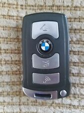 OEM BMW 7 SERIES KEYLESS REMOTE SMART KEY  12133  LX 8766S 6959059-01 2911A