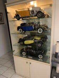 POCHER MODEL CARS