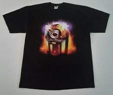 Clay Aiken Jukebox Tour 2005 T-Shirt By Amvil! Nice!