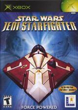 Star Wars: Jedi Starfighter - Original Xbox Game