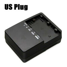 Camera Charger For Canon 5DII 5DIII 5D 7D 7DII 6D 70D LCE6E LC-E6E Lp-e6 Battery