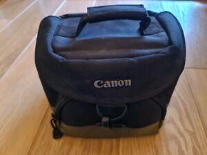 Genuine Canon camera Bag