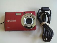 "Polaroid T1035 10MP Digital Camera 12x Zoom 3"" Touchscreen *FREE SHIP*"