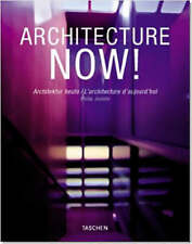 ARCHITECTURE NOW!, Jodidio, Philip., Used; Very Good Book