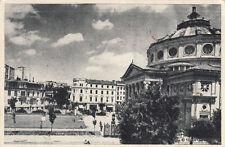 * ROMANIA - Bucarest - The Ateneul Roman 1948