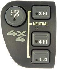 Dorman 901-060 4 Wheel Drive Switch