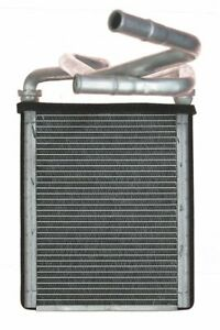 Front HVAC Heater Core APDI 9010491 For Lexus LX470 Toyota Land Cruiser