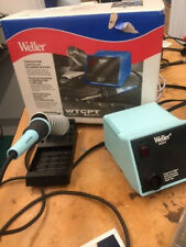 WELLER   WTCPT - TEMPERATURE CONTROLLED SOLDERING STATION open box