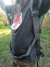 USSR Chute Parachute Harness Paratrooper Buckingham Safety Pole Climbing