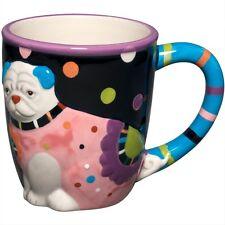 Cozy Pug Coffee Mug
