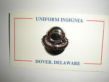 US MILITARY SCUBA DIVER QUALIFICATION BADGE - SILVER - ANODIZED