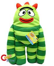 "Yo Gabba Gabba Brobee Cuddle Pillow Bedding  Plush 26""- Large Soft Stuffed Doll"