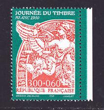 FRANCE N° 3135a ** MNH neuf sans charnière, journée du timbre, TB, cote: 2.00 €