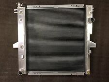 All Aluminum Radiator for Ford Explorer 98-01/ Explorer Sport Trac 01-05/ Ranger