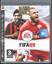 FIFA 09 - PS3 (OTTIME CONDIZIONI) ITALIANO