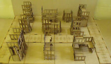 Warhammer 40k apocalypse City Fight Building Table Top wargames scenery terrain