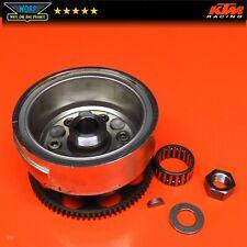 2001 KTM DUKE 640 620 400 LC4 96-6 FLYWHEEL STARTER ONE WAY GEAR ROTOR FLY WHEEL