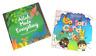 Allah Made Everything / Cotton Candy Sky - 2 Song Books (Zain Bhikha - HB)