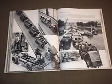 L AUTOMOBILE DE FRANCE (1951) REGIE NATIONALE DES USINES RENAULT