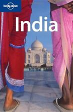 India (Lonely Planet Country Guides) by Tom Spurling 1741043085 The Cheap Fast