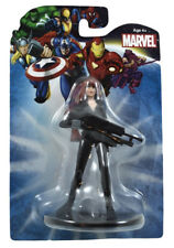 Official Marvel Avengers Black Widow Collectable Figure - 4 inch - NEW