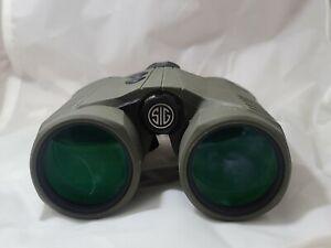 Sig Sauer Kilo3000BDX Laser Range Finder Binocular 10x42mm SOK31001   OD Green
