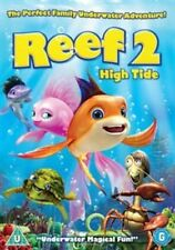 The Reef 2 - High Tide (DVD, 2014) 47 VG