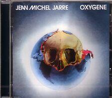 CD (NEU!) . JEAN MICHEL JARRE - Oxygene (Oxygen mkmbh