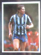 Daily Mirror Stick With Soccer 1986-87 - Lee Chapman (Sheffield Wednesday)