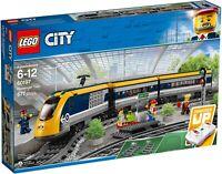 LEGO City 60197 - Treno Passeggeri NUOVO