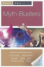 NEW - Myth-Busters (Rose Bible Basics)