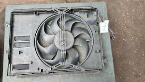 PEUGEOT 308 2013 - 2017 ENGINE COOLING FAN 9806313580