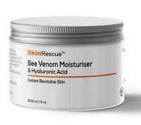 Hyaluronic Acid Anti-Ageing Gel-Cream Wrinkle Repair Bee Venom Oily Skin 100ml