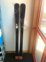 2020 Elan Wingman 82 CTI skis - size 160