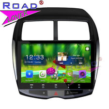 "10.1"" Android 6.0 Quad Core Car Multimedia GPS For Mistubishi ASX Stereo Player"