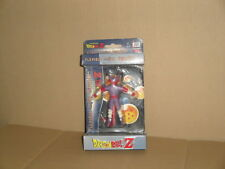 JANEMBA FLEXIBLE DRAGON BALL Z BY AB TOYS SUPER GUERRIERS IN 1989 NEW IN CARD