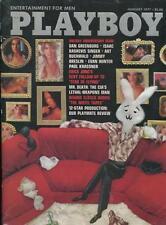 January, 1977 Playboy Magazine
