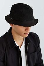 New Licensed SoCal's PUBLISH MIDNIGHT BLACK Bucket Hat Size M/L Karmaloop SICK!