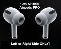 ORIGINAL Apple Airpods Pro 2019 MWP22AM/A Airbuds - Left or Right REPLACEMENT